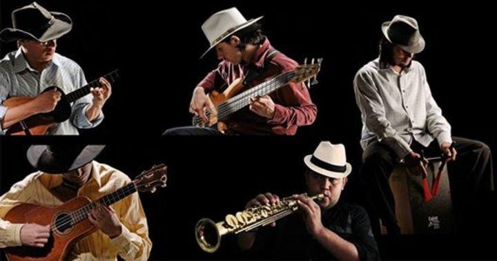 Músicas Colombianas, procesos de circulación y divulgación, @ Ensamble Sinsonte, nueva música colombiana - Bogota, Colombia