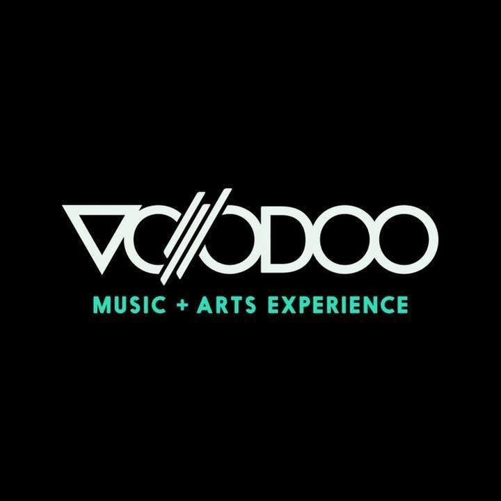 Voodoo Music + Arts Experience Tour Dates