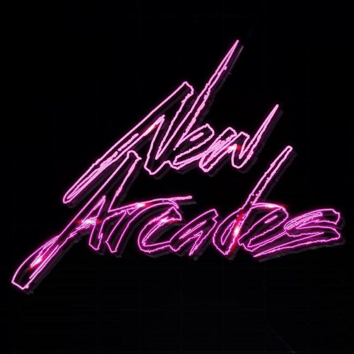 New Arcades Tour Dates