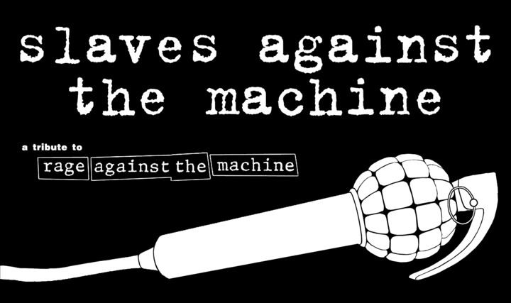 Slaves Against the Machine Tour Dates