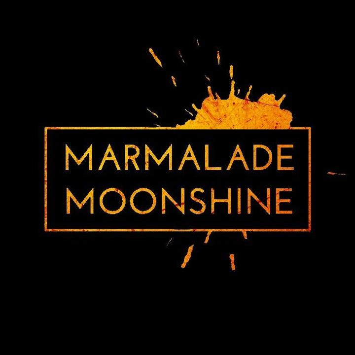 Marmalade Moonshine @ Wedgewood Rooms supporting AKA High Flying Birds - Southsea, United Kingdom