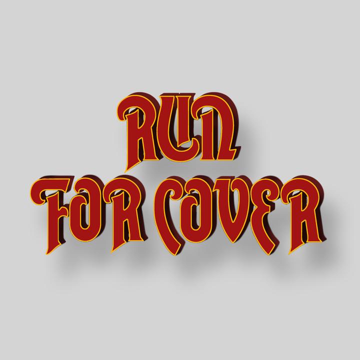 RUN FOR COVER @ Westport bar - Arbroath, United Kingdom