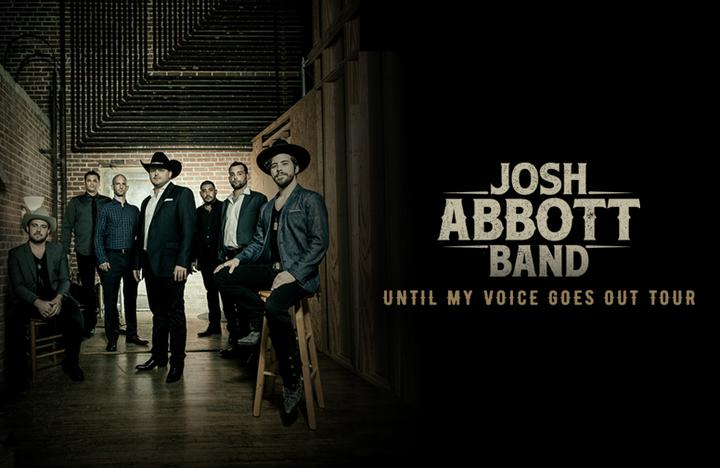 Josh Abbott Band @ 9:30 Club - Washington, DC