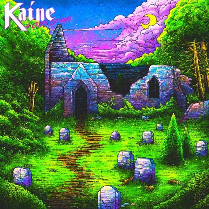 Kaine @ The Patriot - Newbridge, United Kingdom