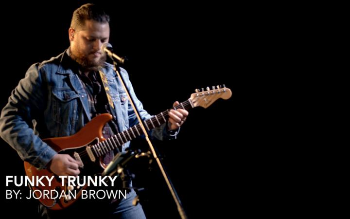 Jordan Brown Music @ The Fogcutter - Lake Villa, IL