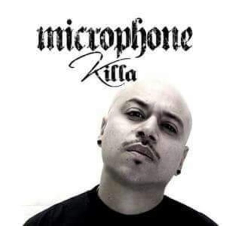 Microphone Killa Tour Dates