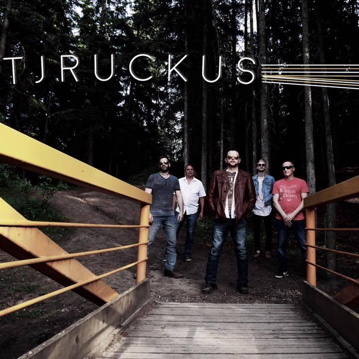 TJ Ruckus Band Tour Dates