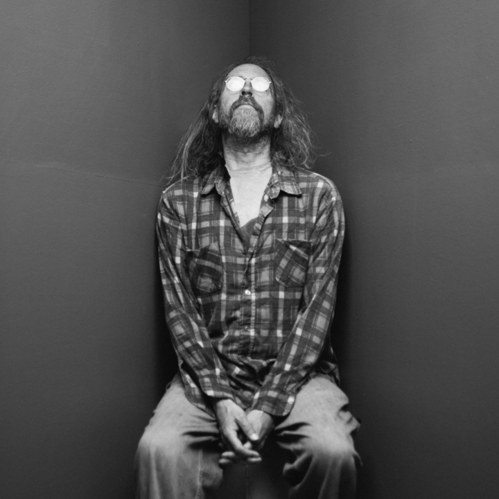 Charlie Parr Tour Dates
