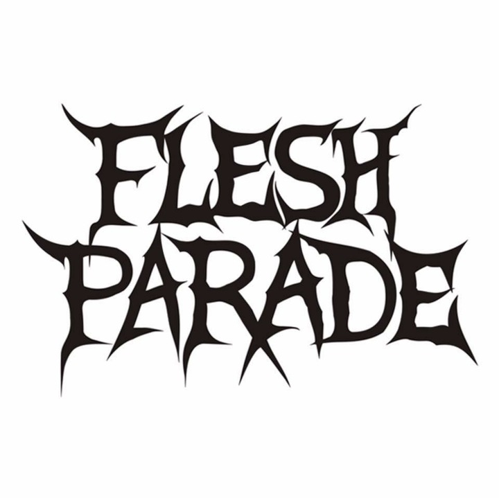 Flesh Parade Tour Dates