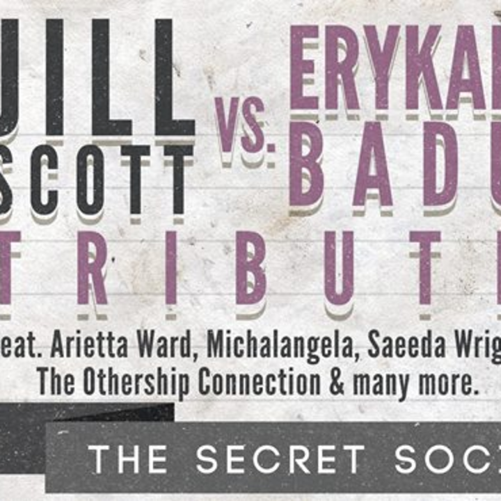 Michalangela @ The Secret Society - Portland, OR