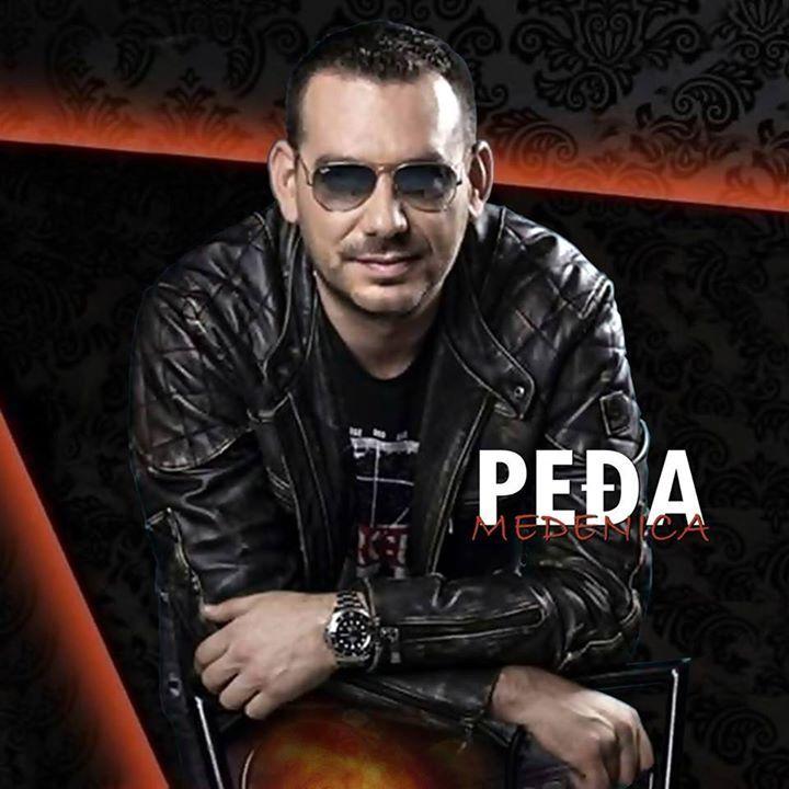 Pedja Medenica Tour Dates