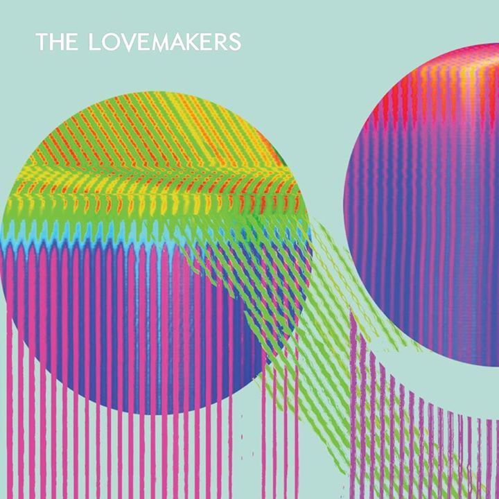 The Lovemakers @ The Mountain Winery - Saratoga, CA