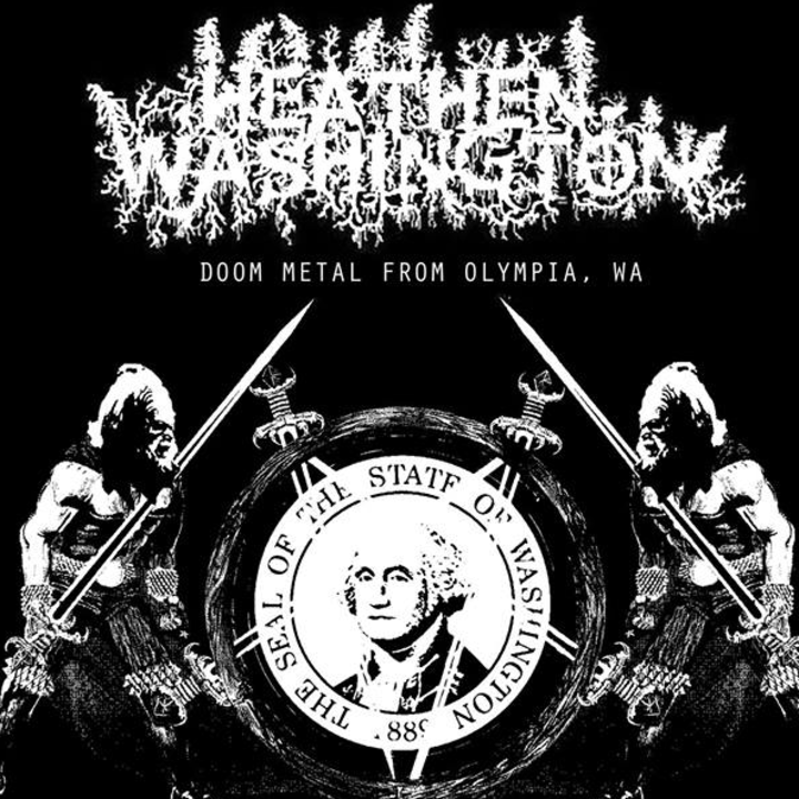 Heathen Washington Tour Dates