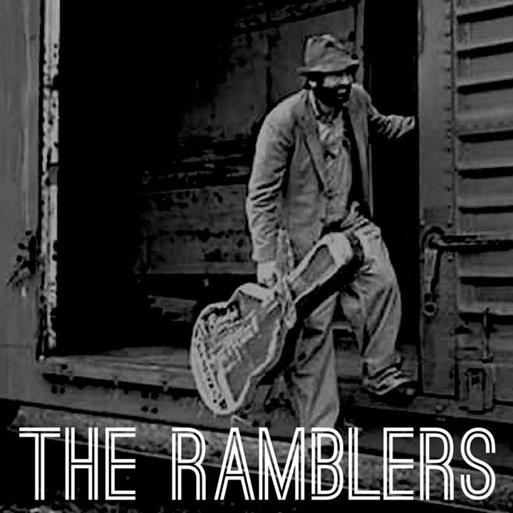 The Ramblers OC Tour Dates