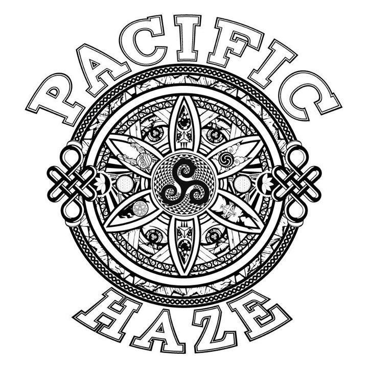 Pacific Haze Tour Dates