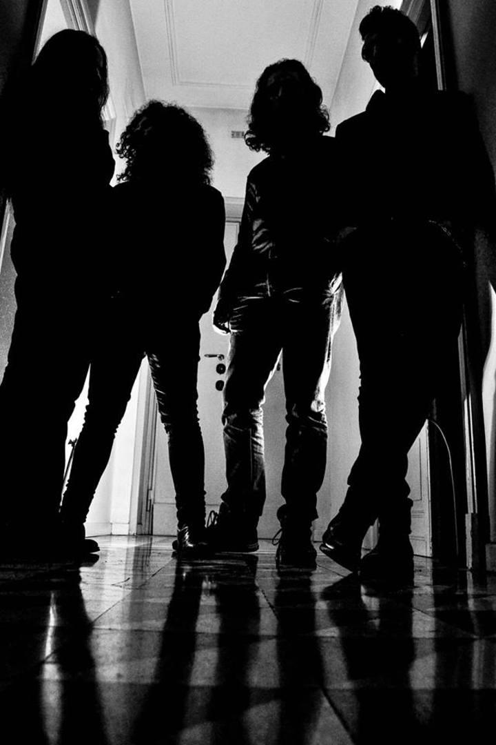 Night Gaunt  Tour Dates