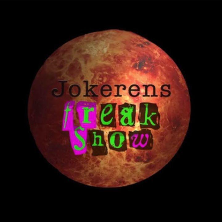 Jokeren Tour Dates