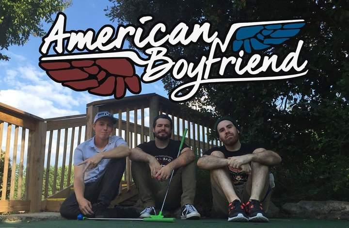 American Boyfriend Tour Dates
