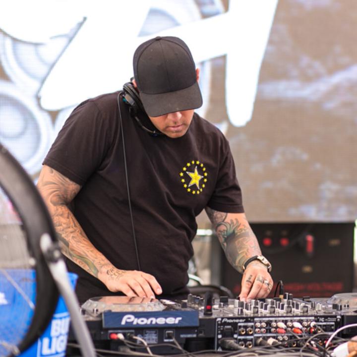 DJ Loczi @ ORA - Miami Beach, FL