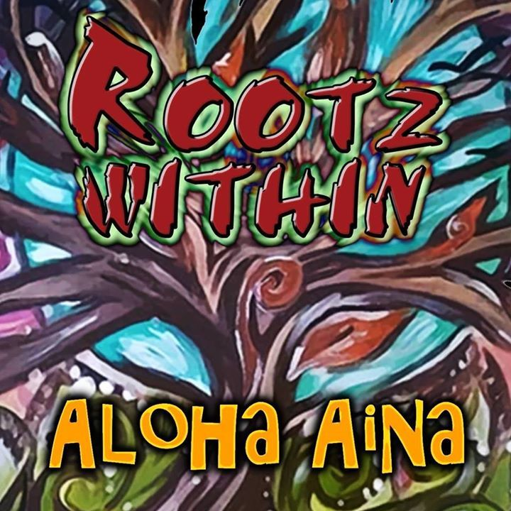 Rootz Within Tour Dates