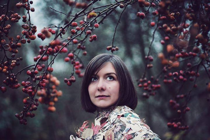Emily Portman @ Pontio Arts Centre  - Bangor, United Kingdom