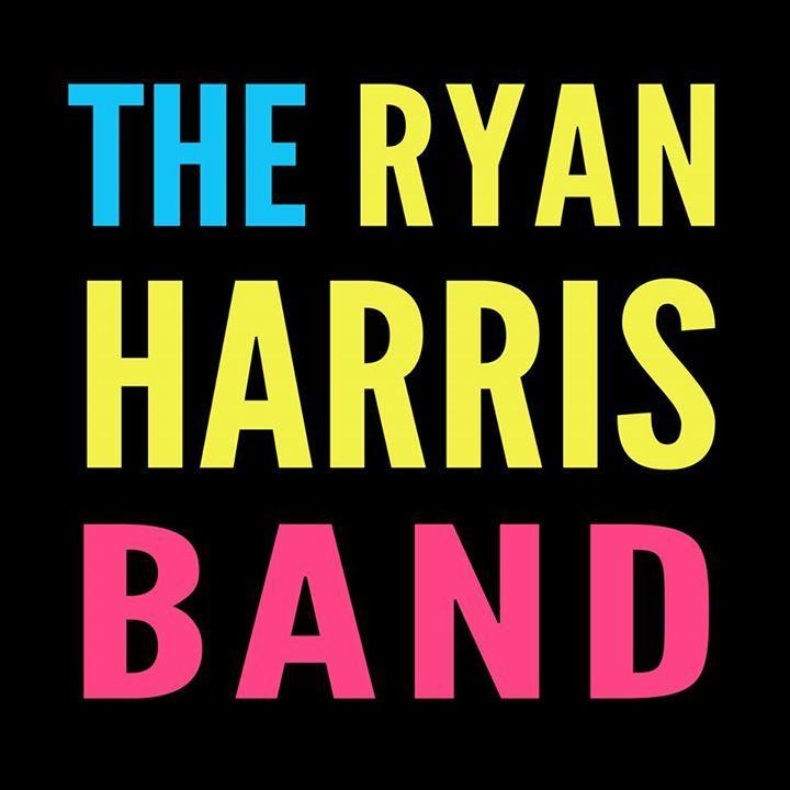 The Ryan Harris Band Tour Dates