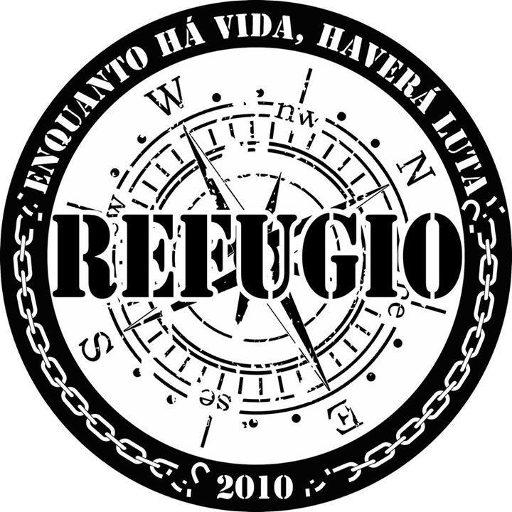 Refúgio Tour Dates