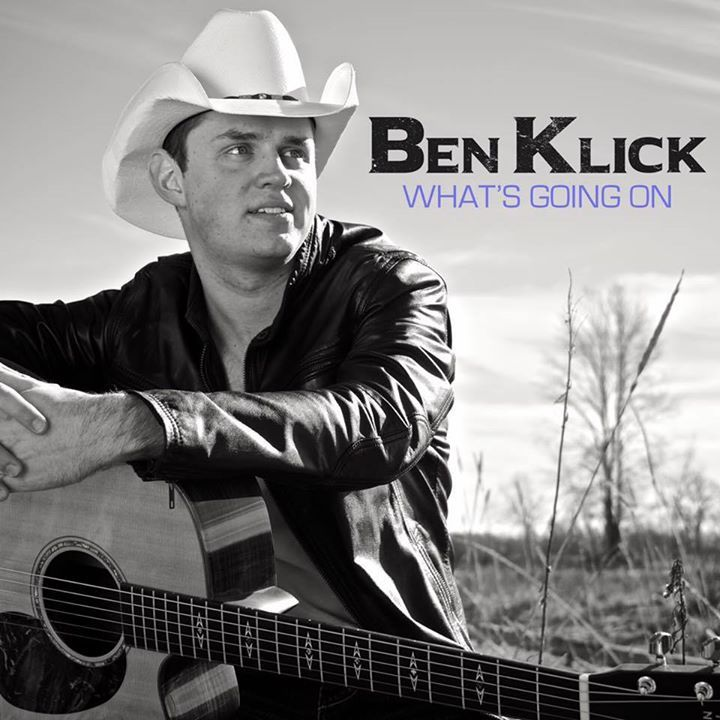 Ben Klick's Music Tour Dates
