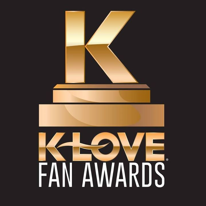 K-LOVE Fan Awards Tour Dates