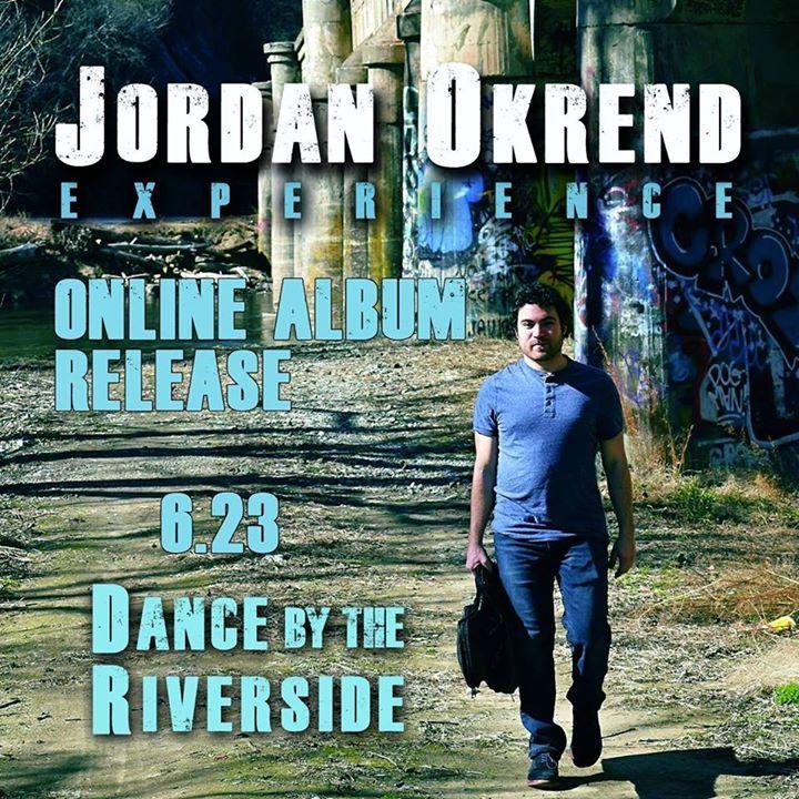 Jordan Okrend Tour Dates