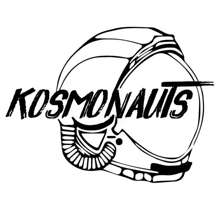 Kosmonauts Tour Dates