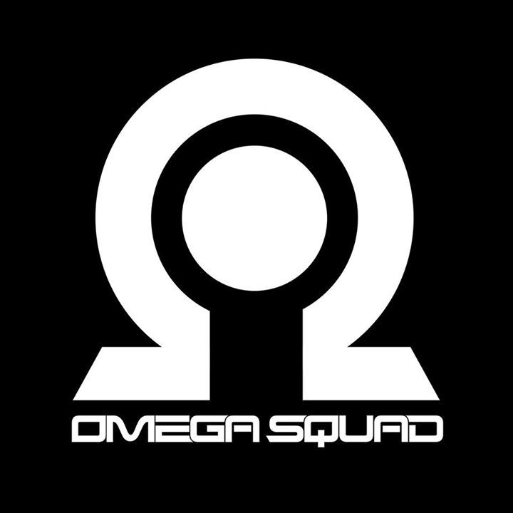 Omega Squad Tour Dates
