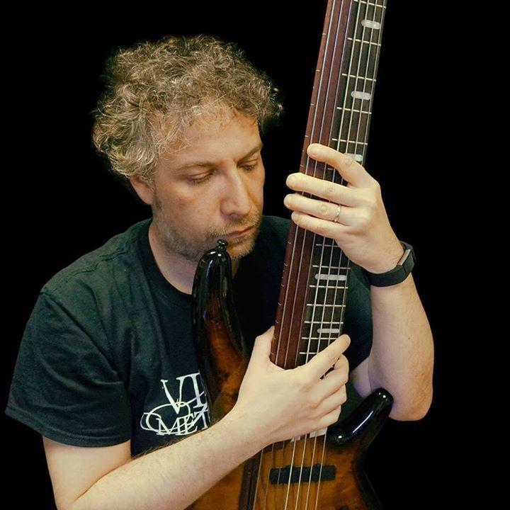 Alberto Rigoni Music Tour Dates