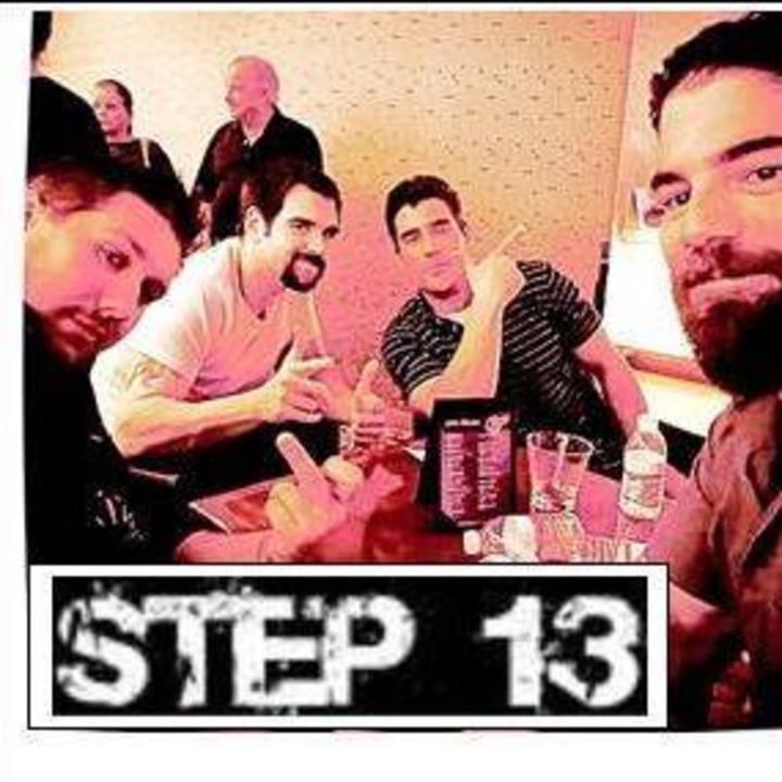 Step 13 Tour Dates