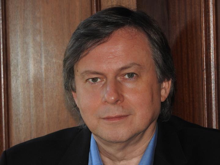 Krzysztof Jablonski Tour Dates
