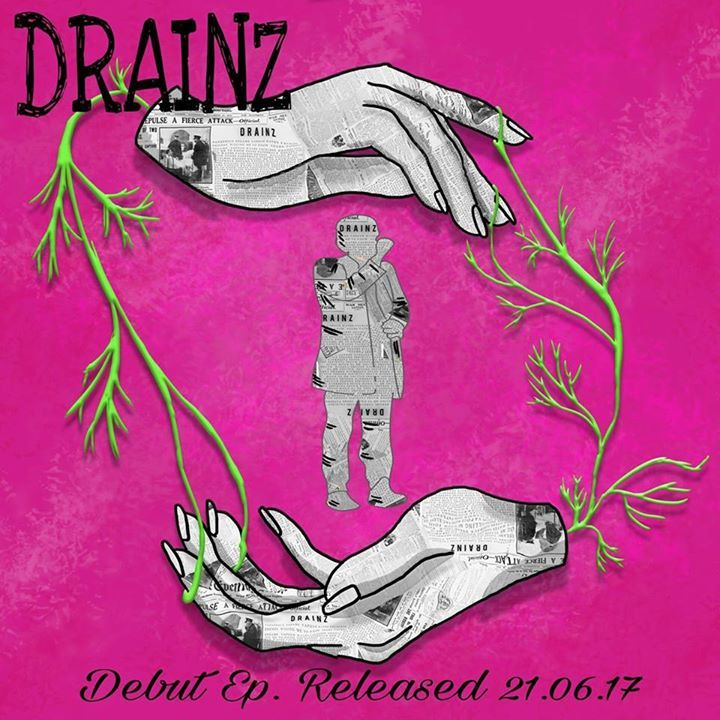 The Drainz Tour Dates