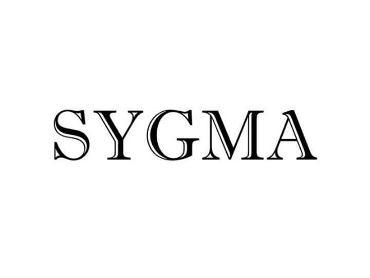 Sygma Tour Dates