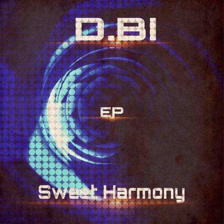 D.BI Tour Dates