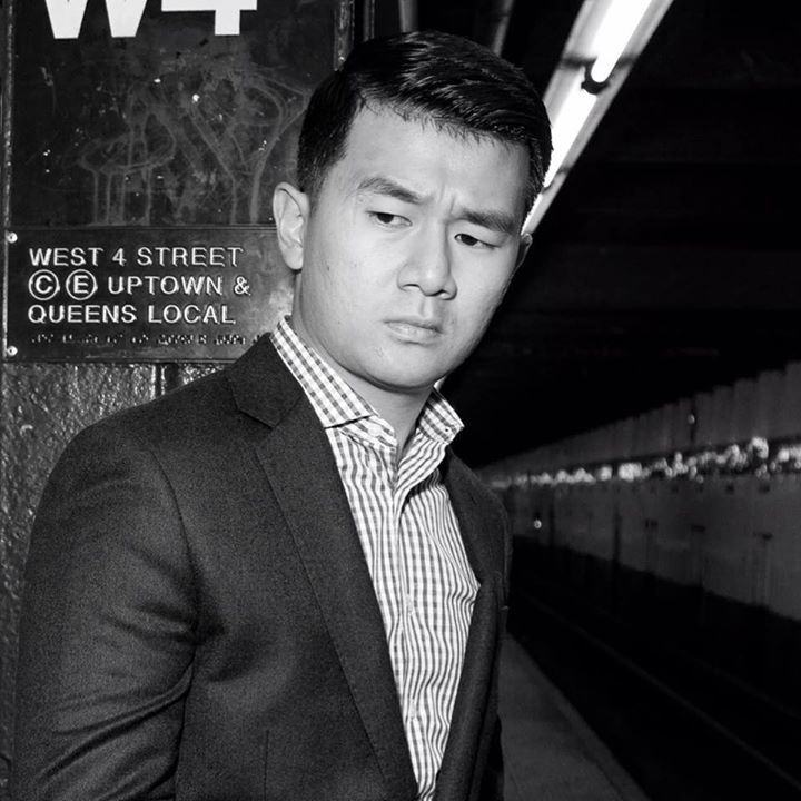 Ronny Chieng @ University of Arkansas - Union Theatre - Fayetteville, AR