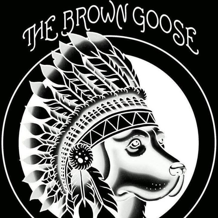 The Brown Goose @ Tiki Hut - Hilton Head Island, SC