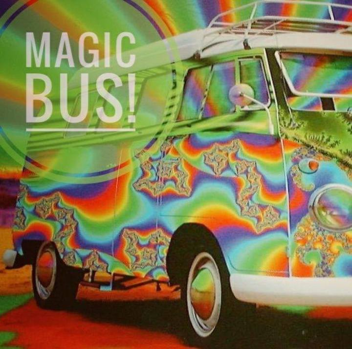 magicbus Tour Dates
