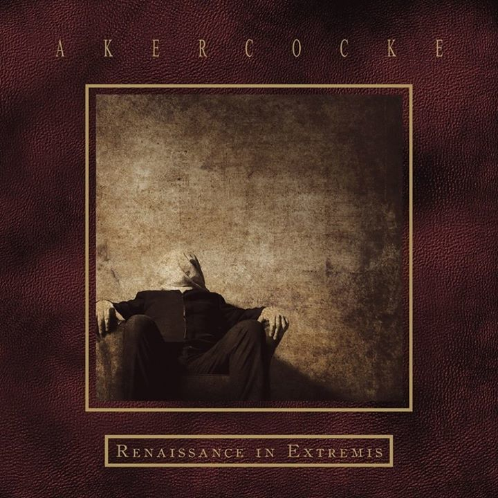Akercocke @ The Dome and Boston Music Room - London, United Kingdom