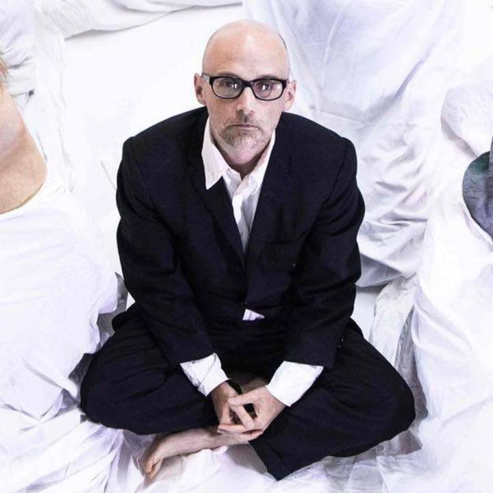 Moby Tour Dates