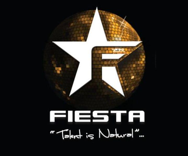 FIESTA PROD. Ltd Tour Dates
