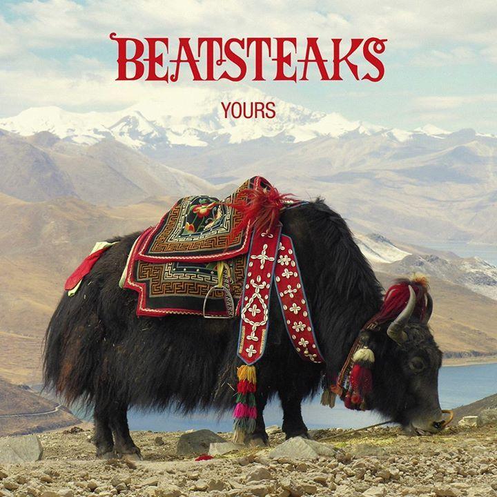 Beatsteaks @ Orpheum Graz - Graz, Austria