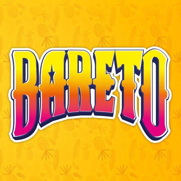 Bareto Tour Dates