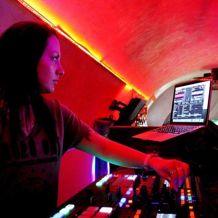 DJ Trixxi aka Deep Barbie Tour Dates
