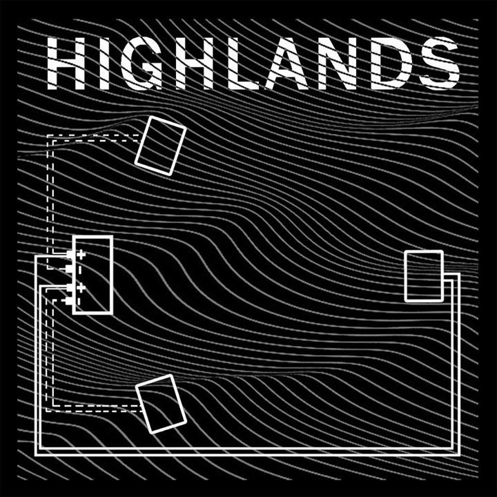 Highlands Tour Dates