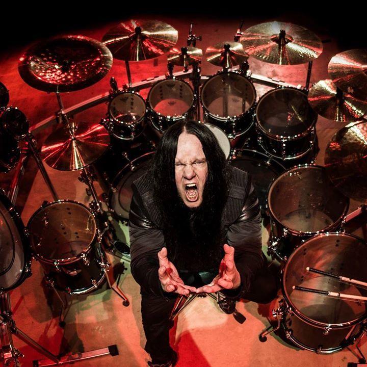 Joey Jordison Tour Dates