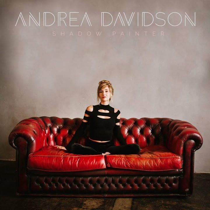 Andrea Davidson @ The Grey Eagle - Asheville, NC
